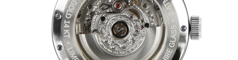 kunstvolle awarded watch uhren deutsche luxus uhr