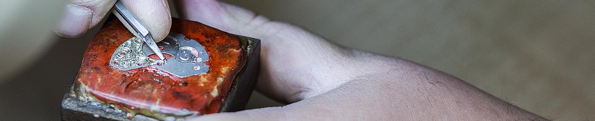 Alexander Shorokhoff Uhrenmanufaktur